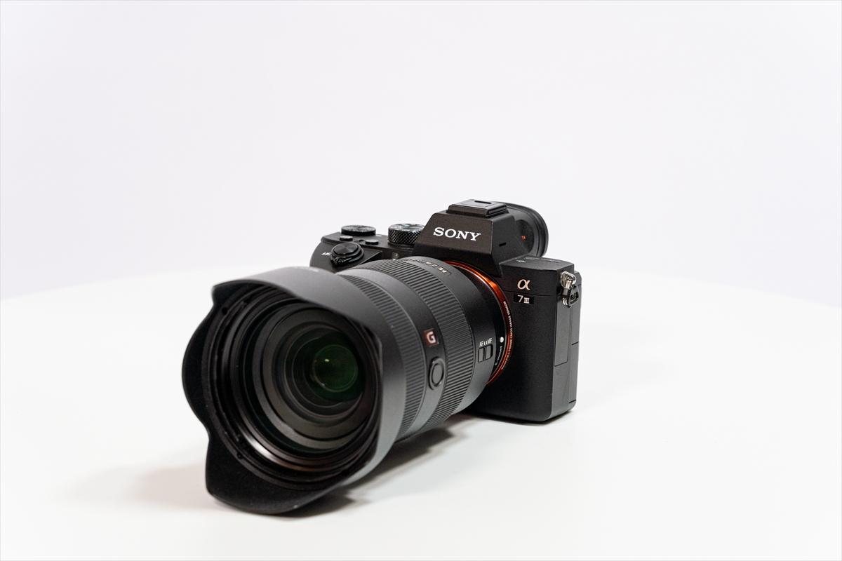 3D回転カメラ
